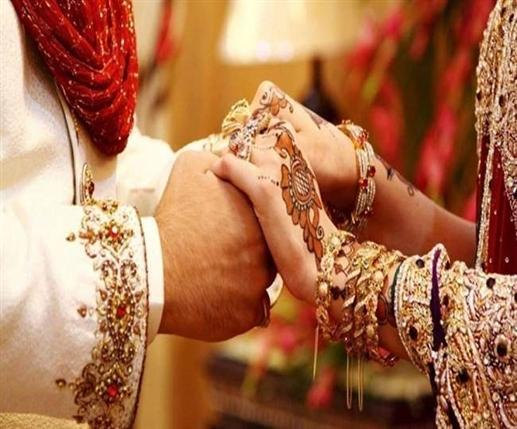 Marriage Muhurat 2021: ਨਵੰਬਰ ਤੇ ਦਸੰਬਰ 'ਚ ਇਨ੍ਹਾਂ ਤਰੀਕਾਂ 'ਤੇ ਹੀ ਹੋਣਗੇ ਸ਼ੁੱਭ ਵਿਆਹ, ਨੋਟ ਕਰ ਲਓ